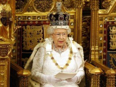 Общество: Королева Великобритании Елизавета II перестанет быть главой Барбадоса в 2021 году