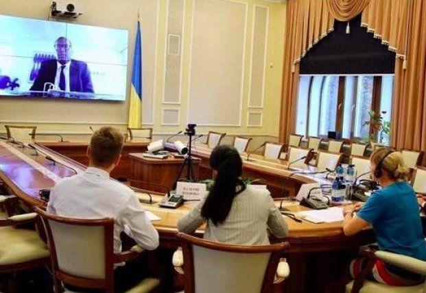 Общество: Украина и Великобритания планируют сотрудничество в энергетическом секторе