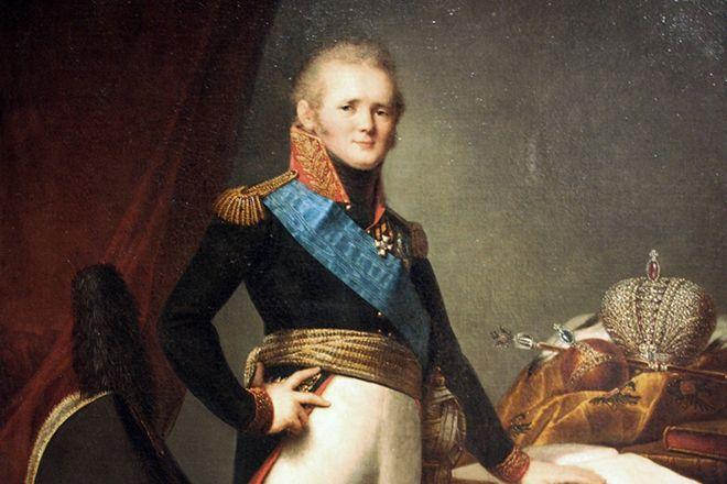 Общество: Почему поездка Александра I в Лондон испортила отношение России с Англией