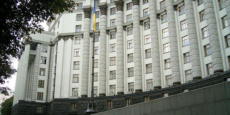 Общество: Охрана информации между Украиной и Британией: Кабмин одобрил проект закона - ТЕЛЕГРАФ
