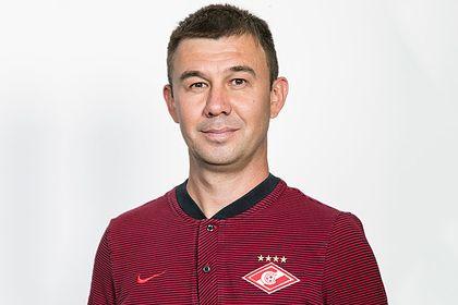 Общество: Тренера «Спартака» дисквалифицировали на шесть матчей после дерби с ЦСКА