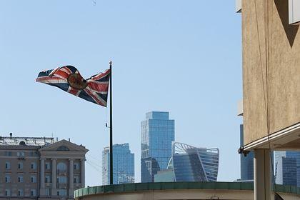 Общество: В России предложили снова закрыть границы с Великобританией
