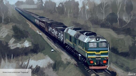 Общество: Rail Advent: отказ Британии от угольных шахт сыграл на руку России