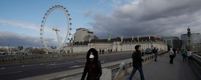 Общество: В Великобритании усилили меры безопасности из-за роста случаев COVID-19