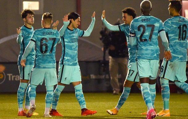 Общество: Кубок Лиги: Ливерпуль забил семь голов сопернику, Ман Сити ограничился двумя