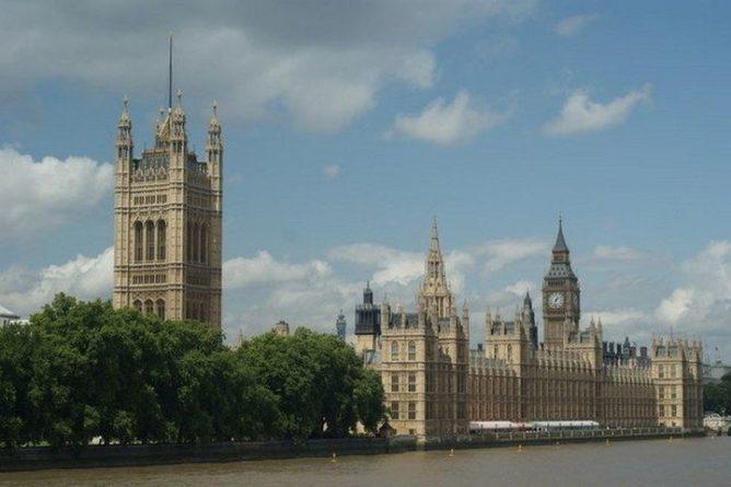 Общество: Лондон готовит белорусский список Магнитского