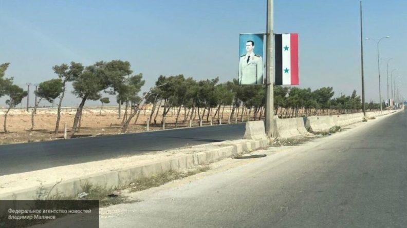 Общество: Найдены доказательства пропагандистской кампании Великобритании в Сирии