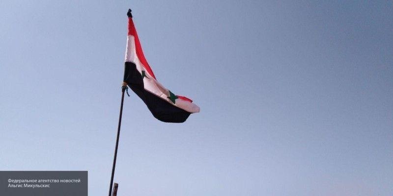 """Общество: Лондон и Вашингтон """"попались"""" на создании имиджа террористов в Сирии"""
