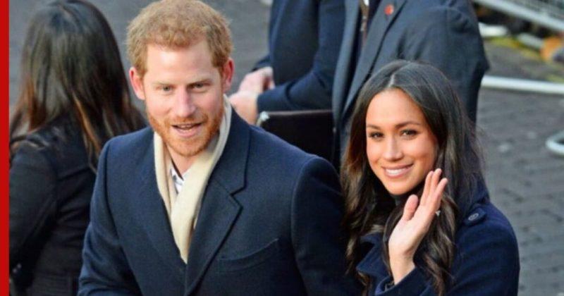 Общество: Британцы высказались за лишение принца Гарри и Меган Маркл королевских титулов