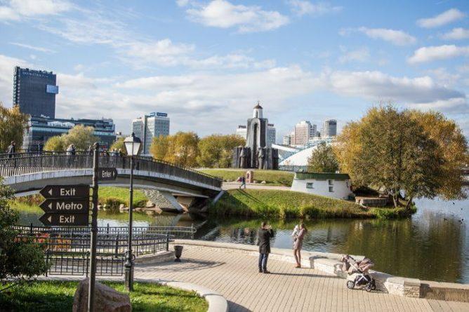 Общество: Новости сегодня: 314 случаев коронавируса в Беларуси за сутки, санкции Великобритании и Канады и встреча Тихановской и Макрона