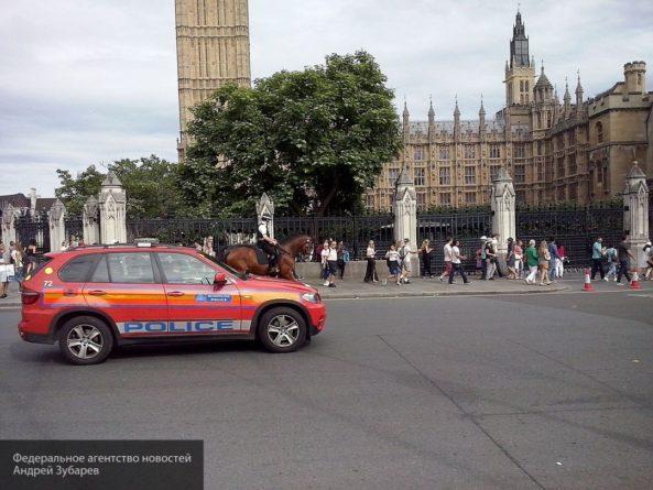 Общество: Ученые предложили новый метод борьбы со стрессом для полицейских в Британии