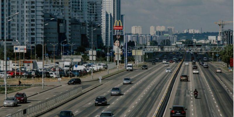 Общество: Лондон — на втором месте. Киев назвали городом с самым большим количеством высотных зданий в Европе