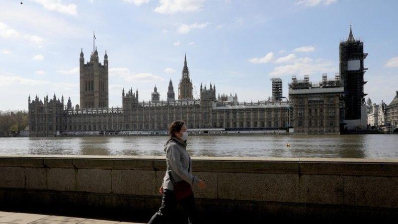 Общество: Британия внесла в санкционный список четыре российские компании