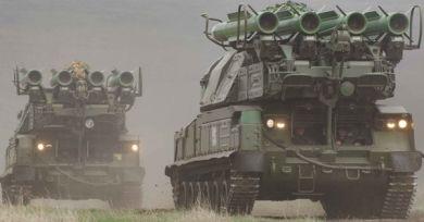 Общество: Британия превратила российские ЗРК С 400 в бесполезный металлолом