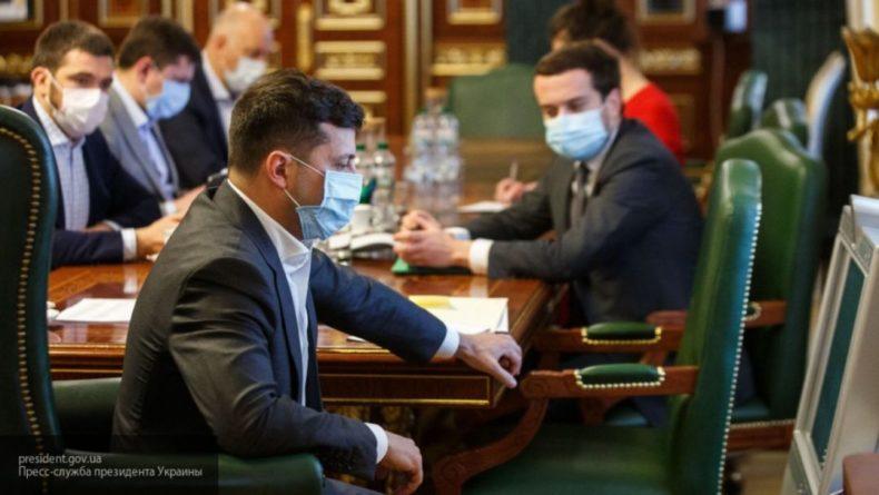 Общество: СМИ: Зеленскому организовали встречу с главой MИ-6 в Лондоне