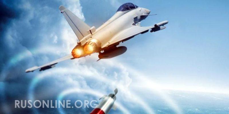 Общество: Британцы и итальянцы испытали рой БПЛА для подавления С-400