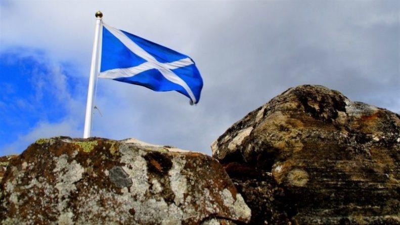 Общество: Королевское бессилие. Шотландия снова хочет независимости от Великобритании