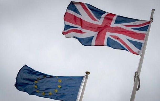 Общество: ЕС призвал готовиться к Brexit без торгового соглашения