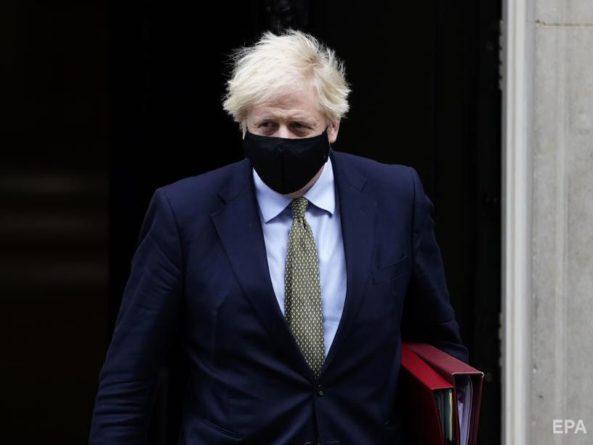 Общество: Великобритании стоит готовиться к жесткому варианту Bexit, без сделки – Джонсон