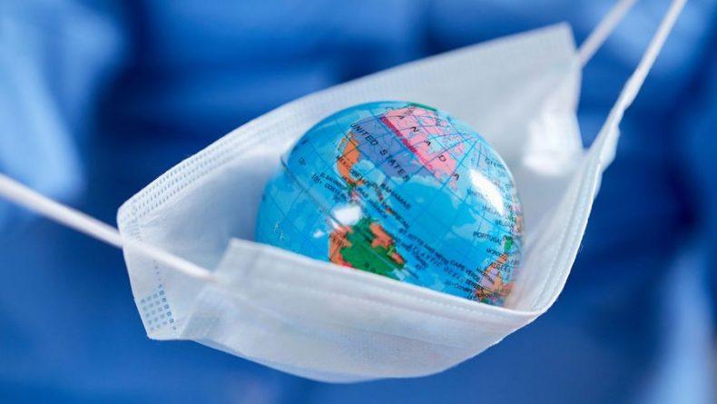 Общество: В Великобритании число заражений коронавирусом превысило 700 тысяч