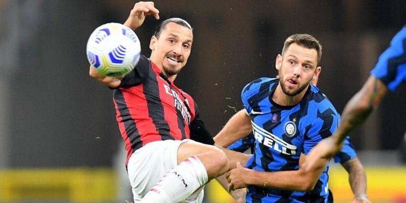 Общество: Итальянская Серия А. Команда Малиновского разгромно проиграла, Милан выиграл дерби, Ювентус без Роналду потерял очки — видео