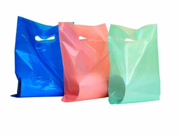 Общество: В Британии создали пакеты из съедобного пластика - Cursorinfo: главные новости Израиля