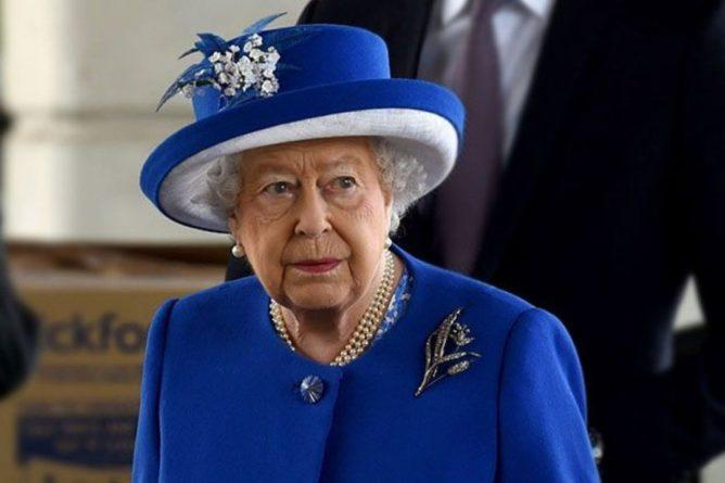Общество: Королева Британии помиловала убийцу, который помог остановить теракт в Лондоне
