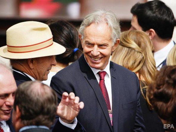 Общество: Экс-премьер Великобритании нарушил самоизоляцию, чтоб сходить в бар – СМИ