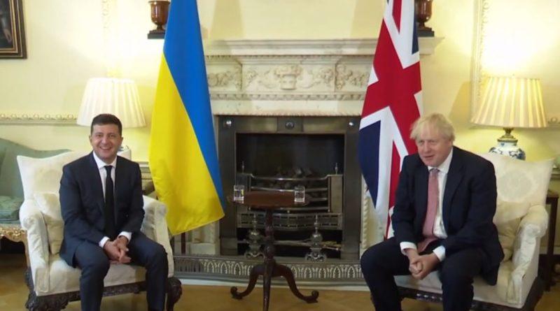 """Общество: Доний объяснил, как Украина выиграла, наладив отношения с Британией: """"в переговорах с Россией..."""""""