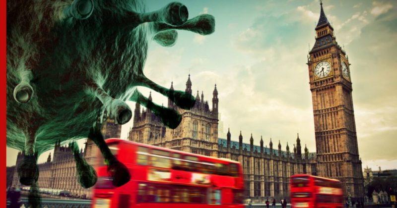 Общество: В Великобритании предложили срочно ввести полный локдаун