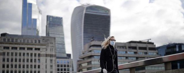 Общество: Многоуровневые ограничения в Великобритании не предотвратят распространение коронавируса