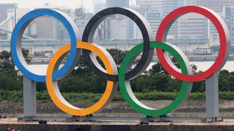 Общество: Лондон обвинил РФ в кибератаках против организаторов Олимпиады в Токио