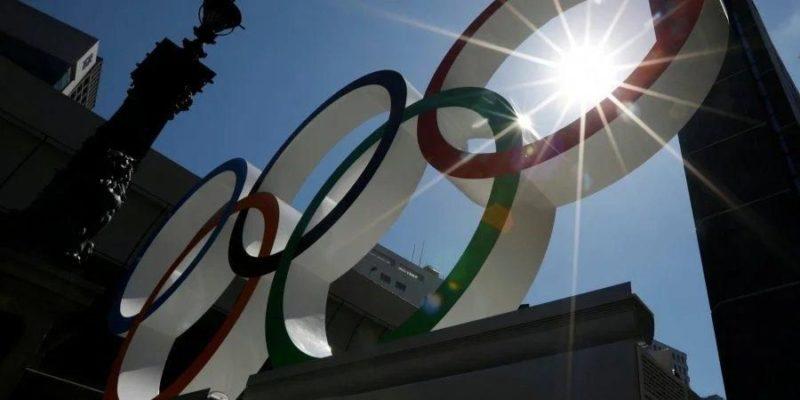 Общество: Обиделись на отстранение. Россия готовила кибератаку на Олимпиаду-2020 в Токио — МИД Британии