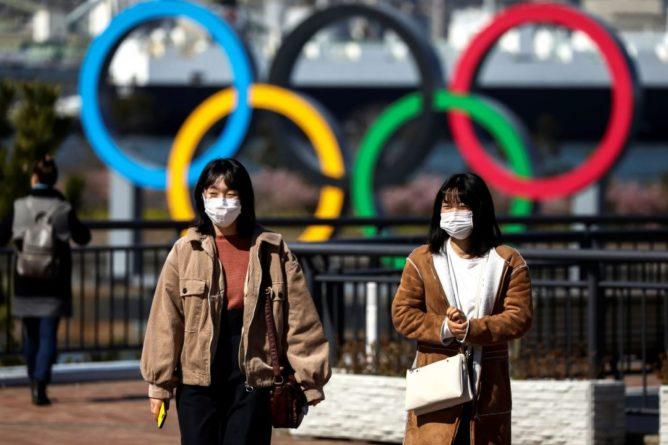Общество: МИД Британии утверждает, что российские спецслужбы якобы пытались сорвать Олимпиаду в Токио