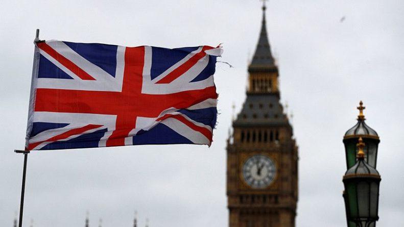 Общество: Британия обвинила ГРУ в кибератаках на Олимпиаде в Южной Корее