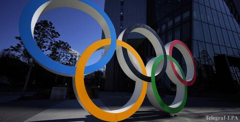 Общество: Олимпийские игры в Токио - Британия обвинила Россию в кибератаке на организаторов - ТЕЛЕГРАФ