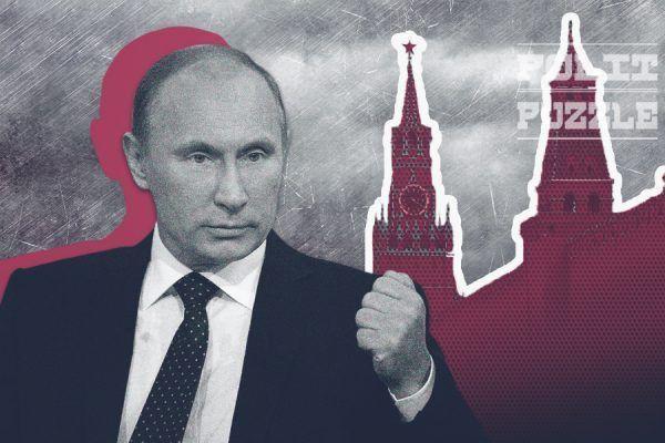 """Общество: """"Сезонное обострение"""": в России ответили на выпад США и Британии"""
