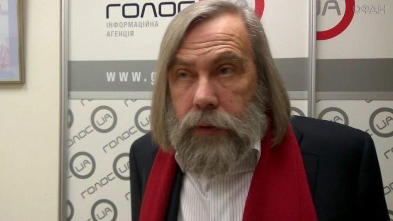 Общество: Погребинский предупредил о последствиях корабельной сделки Лондона и Киева