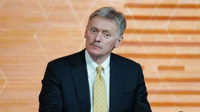 Общество: Кремль обвинил США и Британию в оголтелой русофобии