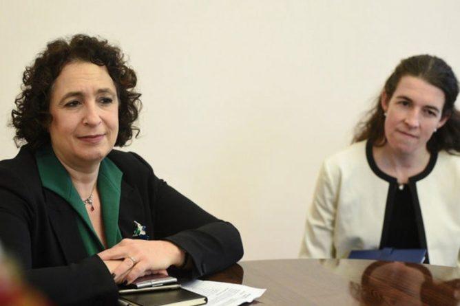 Общество: Возможный безвиз: Британия направит в Украину ознакомительную делегацию