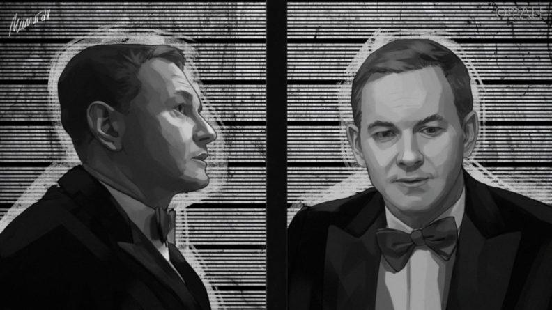 Общество: Банкир Гусельников разорил Кировскую область и сбежал с деньгами в Лондон