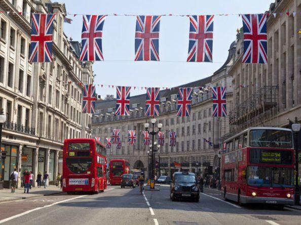 Общество: Изменение визового режима Великобритании с Украиной – маловероятно в ближайшем будущем – посол