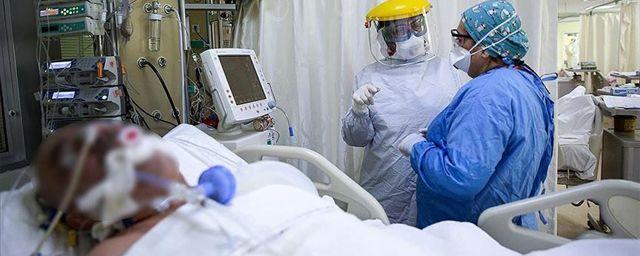 Общество: В Великобритании зафиксированы антирекорды пандемии
