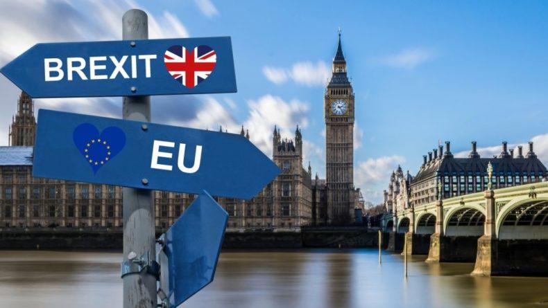 Общество: Brexit грозит серьезным ударом по экономике ЕС