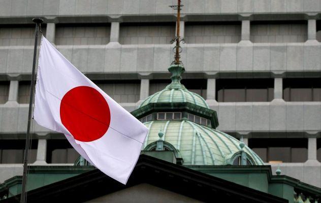 Общество: Япония указала Британии: Нам ничего не известно о российских кибератаках