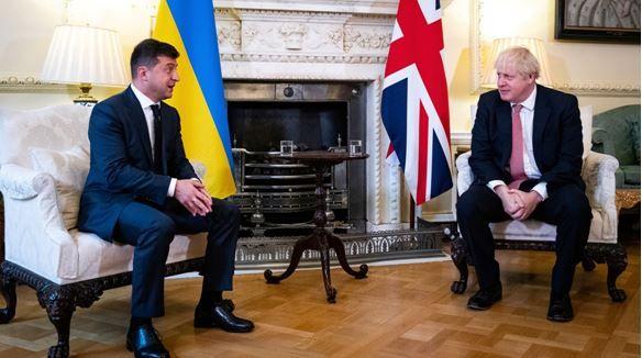 Общество: Вадим Карасёв: зачем Великобритании военные базы в Украине?