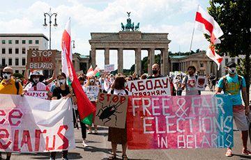 Общество: Профсоюзы Великобритании, Канады, США Аргентины, Испании и Германии записали послание для рабочих Беларуси
