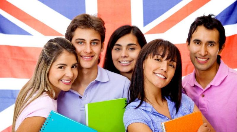 Популярное: Курсы английского с нуля в Москве