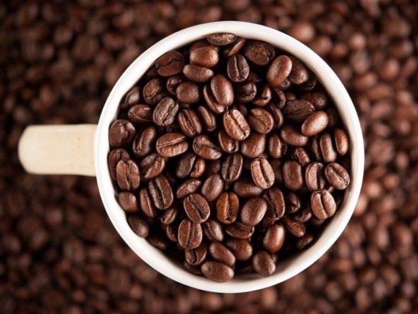 Общество: Британец чудным способом выработал вечный иммунитет к кофеину