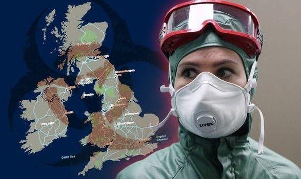 Общество: Коронавирус: Великобритания рассматривает повторное введение локдауна